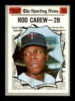1970 Topps #453 Rod Carew EXMT/EXMT+ Twins All-Star 504773