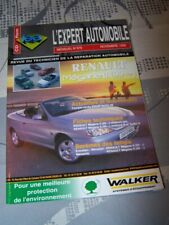 Renault laguna essence diesel 2000-07 haynes manuel 4283