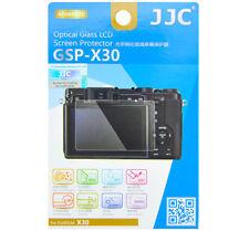GSP-X30 Screen Protector Displayschutzglas für Fujifilm X30