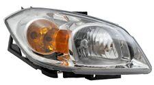 New Head Light For 2005-2008 Chevrolet Cobalt Base LS LT Passenger Side 22740620