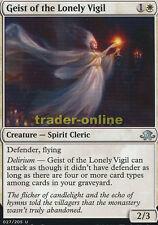 2x Geist of the Lonely Vigil (Geist der Einsamen Wache) Eldritch Moon Magic