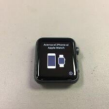 Watch Series 1 42mm Gray Aluminum NO BAND (GPS) (Read Description) AL9230