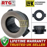 LUK Clutch Release Bearing Releaser 500018410 - Lifetime Warranty