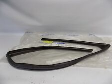 New OEM 2007-2010 Ford Edge Lincoln MKX Front Right Door Channel Glass Seal