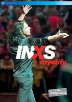 INXS - MYSTIFY LIVE AT ROCKPALAST  DVD NEW+