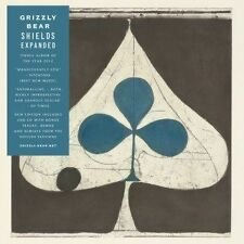 Grizzly Bear ''Shields Expanded Ediiton'NEW 2CD SEALED