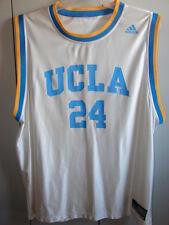 UCLA Basketball Practice Jersey #24 Travis Wear Adidas/Nice