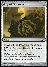 Golgari Cluestone X4 Artifact Common Dragon's Maze MTG Magic Cards