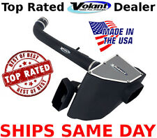 VOLANT COLD AIR INTAKE SYSTEM # 12640 2005-2007 FRONTIER / PATHFINDER 4.0L V6