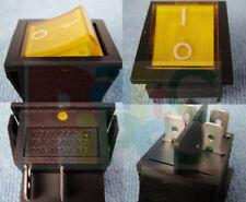 120V-250V AC 20A 20AMP Light Power Rocker Switch,PY1 w
