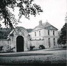 SAINT WANDRILLE c. 1955 -  Porte de l'Abbaye Seine Maritime - Div 10657