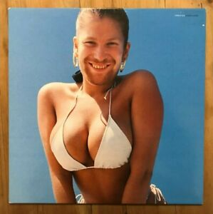 "Aphex Twin - Windowlicker - 12 "" Vinyl - Warp Records / WAP105"