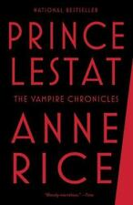 The Vampire Chronicles: Prince Lestat by Anne Rice (2015, Paperback)