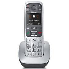 Gigaset E560 Festnetztelefon Gro�Ÿtasten Schnurlostelefon mit Notruftaste
