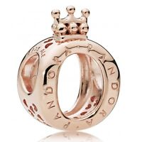 PANDORA Charm Rose crown O 787401