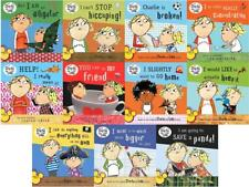 CHARLIE AND LOLA Series by Lauren Child PAPERBACK Collection Set of Books 1-11