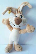 Plush Peluche Pupazzo Coniglio Rubbit Morbido Soft Toys Kinder Mascotte Lepre