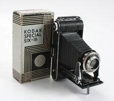 KODAK SPECIAL SIX-16, 127/4.5 K.A. SPECIAL (HAZE), BOXED, AS-IS/cks/200261