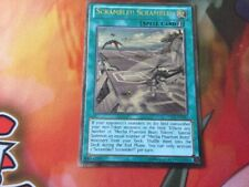 Scramble!! Scramble!! - LTGY-EN061 - Unlimited - Ultimate - Yugioh