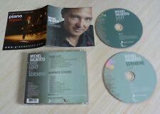 CD ALBUM CLASSIQUE MICHEL DALBERTO JOUE LISZT ET SCRIABINE 14 TITRES 2013