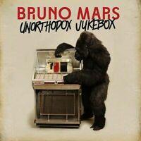 Bruno Mars - Unorthodox Jukebox (Deluxe Edition) (2012) CD NEW