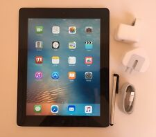 EXCELLENT Apple iPad 2 32GB, Wi-Fi + 3G (Unlocked), 9.7in - Black