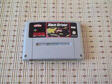 Race Drivin für Super Nintendo SNES