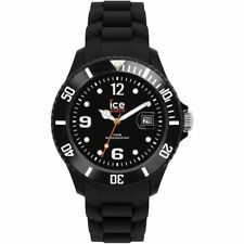 ICE Mid-size Unisex Watch Silicone 38mm NEW! SIBKBS09 USA SELLER. 100% Authentic