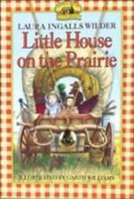 Charming Classics: Little House on the Prairie by Laura Ingalls Wilder and...
