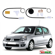 Renault Clio 3 Door Electric Window Regulator Repair, Front Right NEW 1996  2005