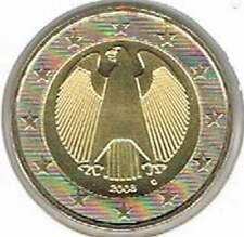 Duitsland 2008 D UNC 2 euro : Standaard