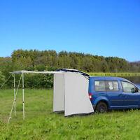 Reimo Heckzelt Vertic für Minicamper 135 x 100 cm VW Caddy ab 2003 2K
