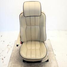 Leather Seat Front Passenger (Ref.968) Range Rover L322 4.4
