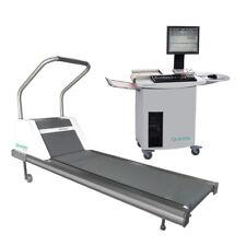 Refurbished Mortaraquinton Q Stress And Tm55 Treadmill Complete System 2012 20