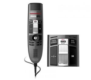 SpeechMike Pro Premium LFH-3510 USB Dictation