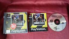 URBAN CHAOS - PS1 Playstation 1 - PAL Fr. -