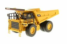 Caterpillar® 1:50 scale Cat 777D Off-HighwayTruck - Diecast Masters 85104