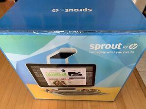 """HP Sprout 23"""" Immersive PC 23-S011 H0GL9AA#ABA i7-4790S 8GB 1TB SSHD WIN 8.1"""