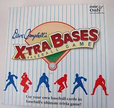 Dave Campbell's X-tra Bases Baseball Game (1992)