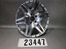 "1 Stück Felgenstern Brabus Monoblock VI Mercedes 9,5jx19"" ET45 62X-959-45 #23447"