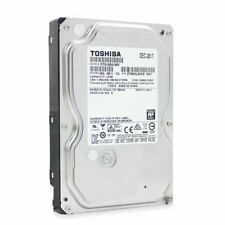 "Toshiba 1TB DT01ABA100V 3.5"" SATA III 6Gbs 32MB PC CCTV DVR AV Hard Disk Drive"