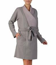 Donna Karen Cocoon Short Wrap Robe Womens Size L/XL NWT