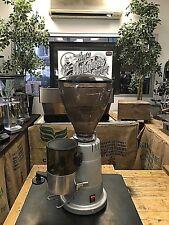 MACAP MXA ESPRESSO GRINDER BARISTA CAFE COFFEE BEANS RESTAURANT PROFESSIONAL CUP