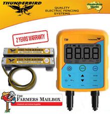 Thunderbird T30 Agricultural Livestock Scales Indicator & 2000kg Load Bars