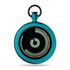 ZIIIRO Titan Watch: Azure