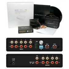 RANE SERATO SCRATCH LIVE SL4 scheda audio 4in phono 2 porte USB x serato scratch
