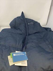 Men's Padded Quilted Work Body Warmer Gilet Multi Pocket Waistcoat Vest Jacket