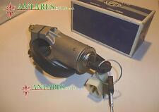 Steering Lock/Start For Innocenti Mini 90 - 120 - 1000 - Mini 3