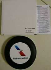 NEW - American Airlines Wireless Charging Pad w/integrated Cable (By Nebula)