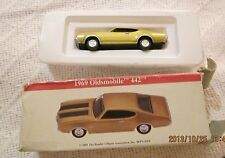 1969 OLDSMOBILE 442 2201 READERS DIGEST NEVER PLAYED WITH
